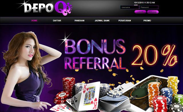 Advanced Casino Method to Quit Bad Defeats