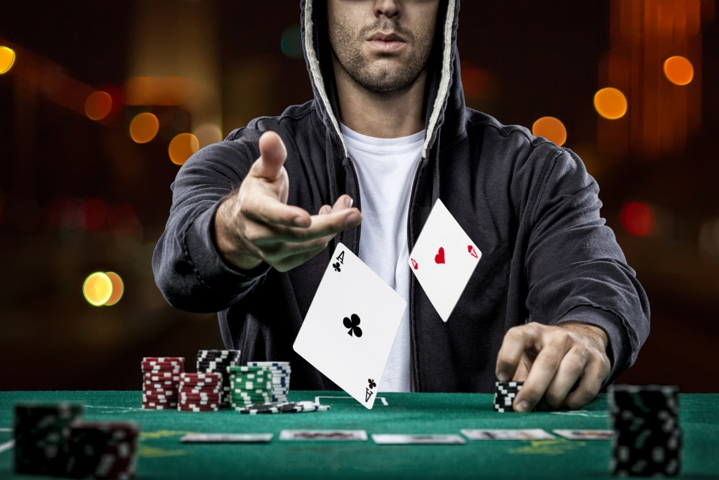 Discover The Cold-Hard Texas Hold Em Poker History truth For Yourself