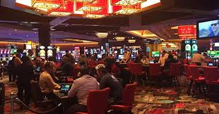 Below we will certainly check out the realities in relation to living casino systems