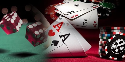 Online Poker - How to Improve Your Game through Controlling the Chat