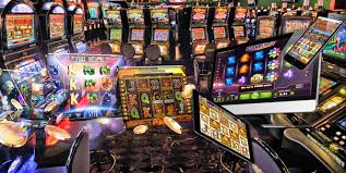 Playing Progressive Slot Machines