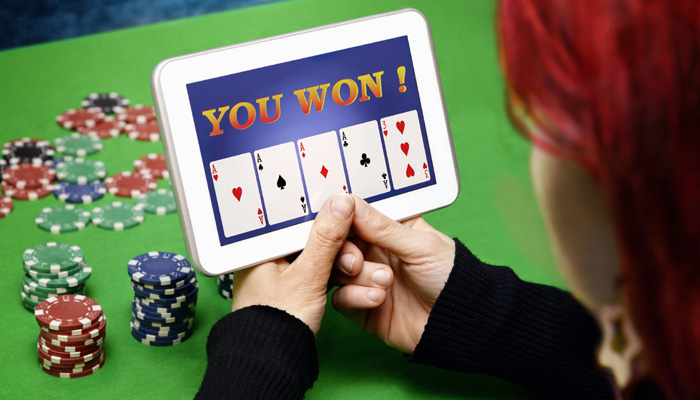 Just How to Play Online Casino With Free Casino Money