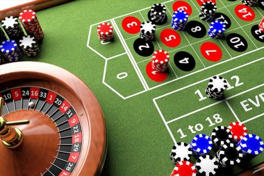 How To Play Online Live Roulette Using 4 Simple Tips