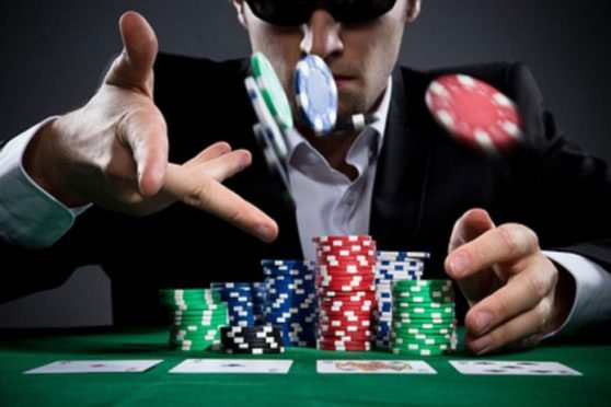 Potential of Online Gambling