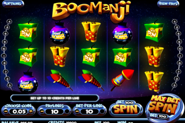 Online Casino Slot Machine - The Merging Option for Online Enjoyment