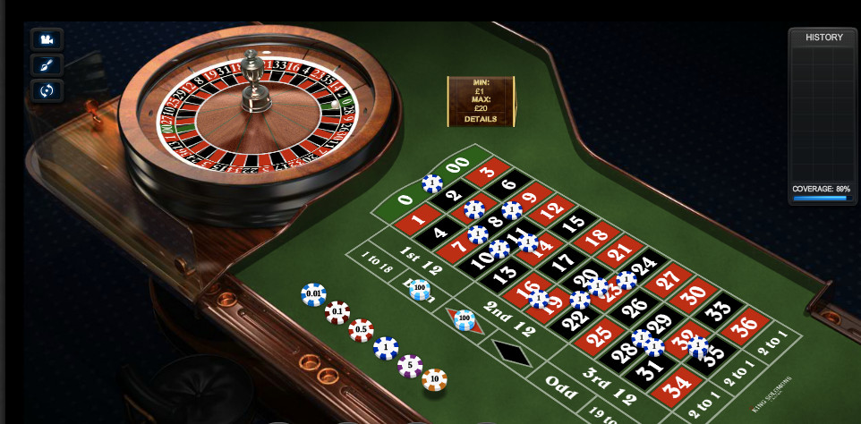 What You Need To Learn About Live Online Roulette