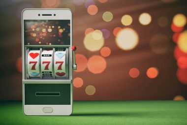 Learn a Few Truths Concerning Mobile Poker