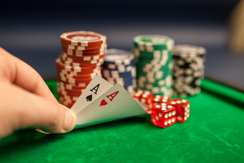 Some Factors You Might Wish To Attempt Online Casino Games