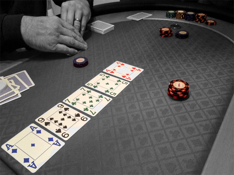 Texas Hold Em Poker Tips For Stress-Free Choices and Easy Wins