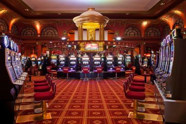 Past History of Casino Craps