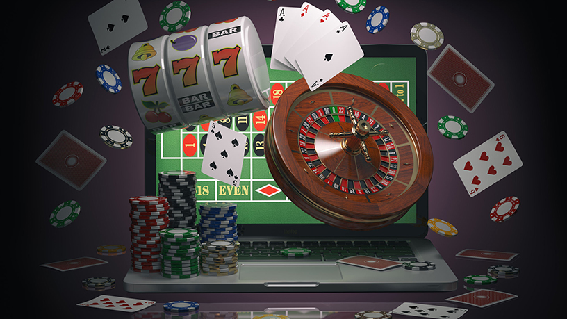 Online Casinos along with the Mostest