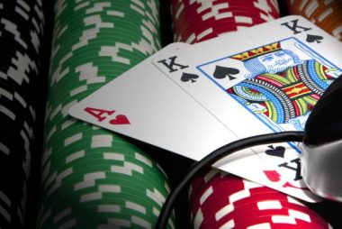 The state Gaming Commission Limits