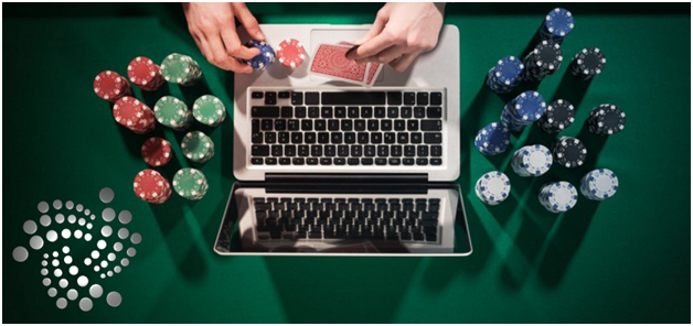 The Future of the Online Gambling Sector