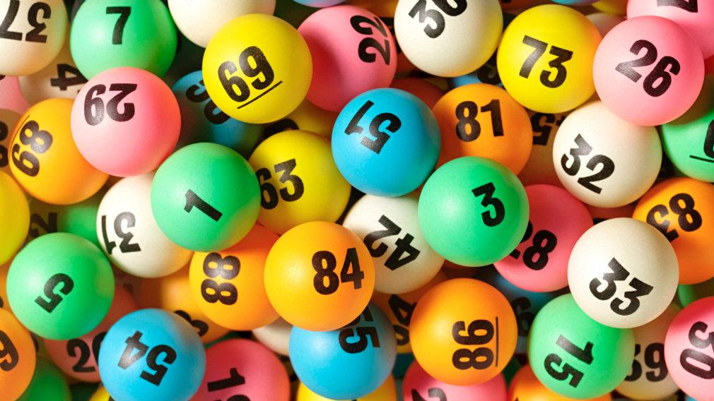 Where to Find Big Lottery Jackpots