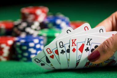 How To Nail Rummy Online