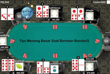 Win Some Cash By Playing Online Poker