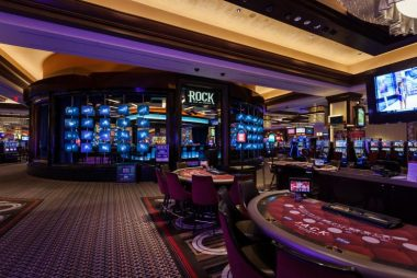 The Most Effective Online Casinos In NJ
