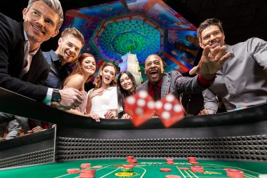 Do You Require A Online Casino?