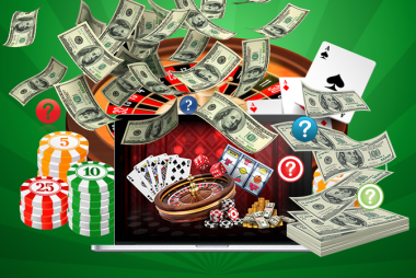 To Find Out About Online Gambling