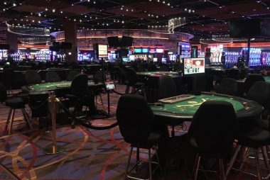 Gambling Classes Discovered By Google