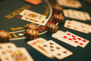 Five Creative Ways You Can Enhance Your Baccarat