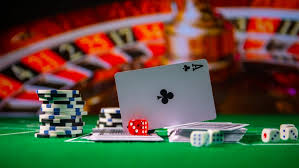 10 Should-haves Earlier Than Embarking On Online Casino