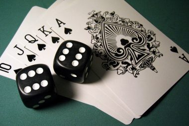 The Market Is Involved in Casino